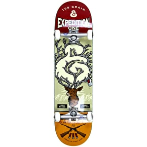 Expedition One Custom Skateboard - Great Outdoors - 8.25