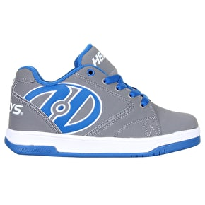 Heelys Propel 2.0 - Grey/Royal/White