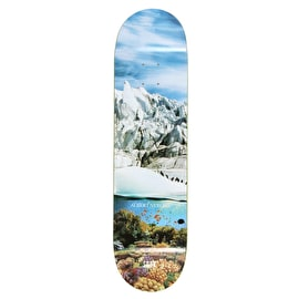 Sour Tropical Ice Nyberg Skateboard Deck 8.125