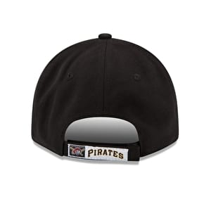 New Era Pittsburgh Pirates MLB The League 9FORTY - Black