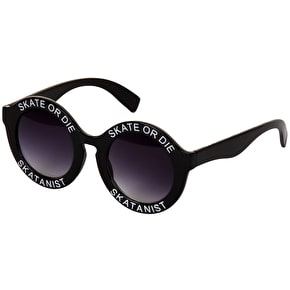 Skatanist Skate Or Die Sunglasses