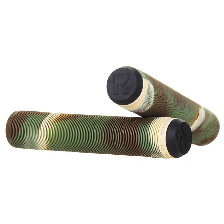 Root Industries Scooter Grips - Camo