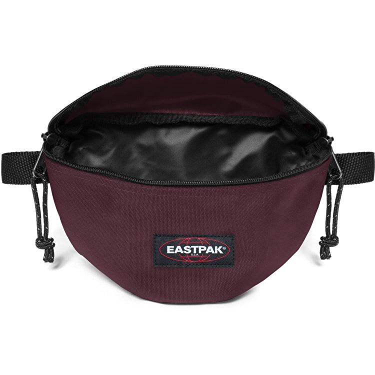 Eastpak Springer Bum Bag - Punch Wine