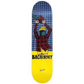 Darkstar Skateboard Deck - Murk Lurks R7 Bachinsky 7.75