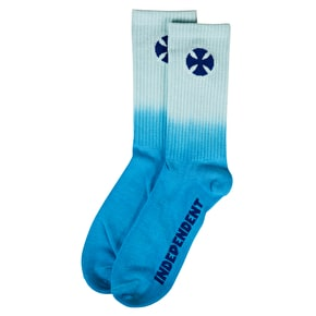 Independent Light It Up Socks - Blue