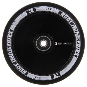 Root Industries 120mm Air Scooter Wheel - Black/Black