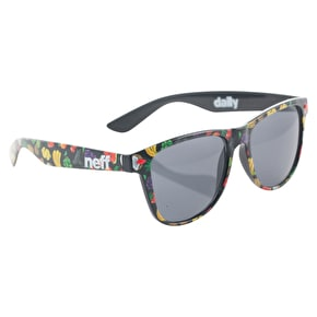Neff Daily Sunglasses - Hard Fruit