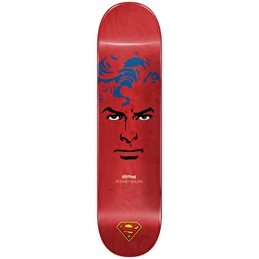 Almost Superman Abstract R7 Skateboard Deck - Mullen 8.25
