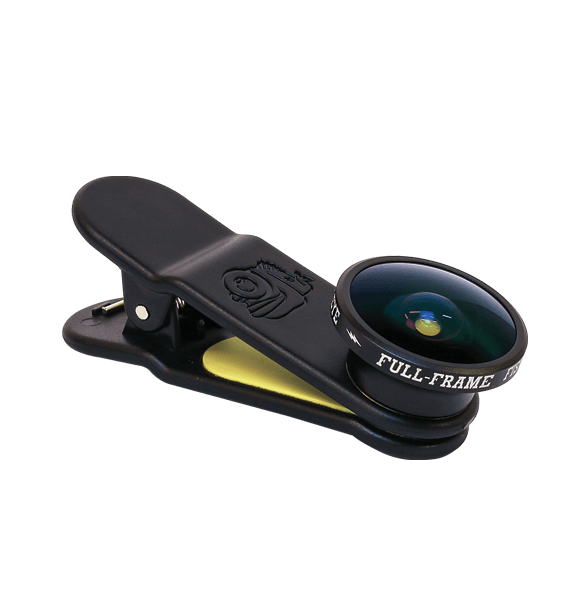 Image of Black Eye Full Frame Universal Phone Camera Lens