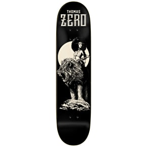 Zero Skateboard Deck - Easyriders R7 Thomas 8.375