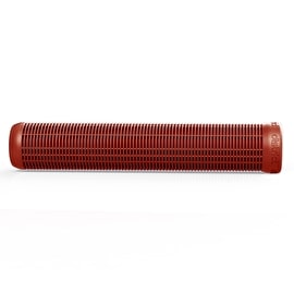 District S-Series G15L Scooter Grips - Red