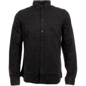 Kr3w Matthew Shirt - Black