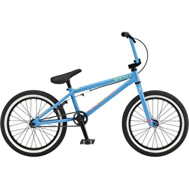 GT Performer Junior Complete BMX - Blue