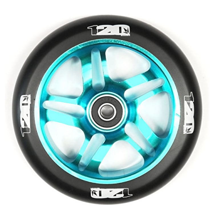 blunt scooter wheels