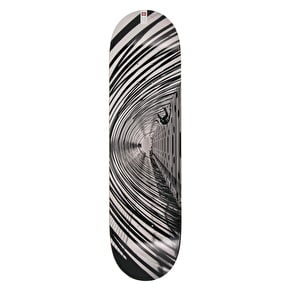 Element x French Fred Attraper Au Vol Westgate Featherlight Skateboard Deck - 8.25