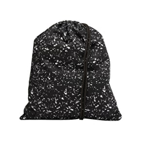 Mi-Pac Kit Bag - Splattered Black/White