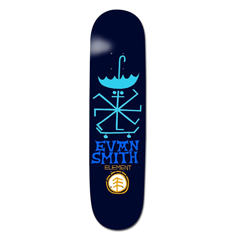 Element Taldea Skateboard Deck - Evan 7.875""
