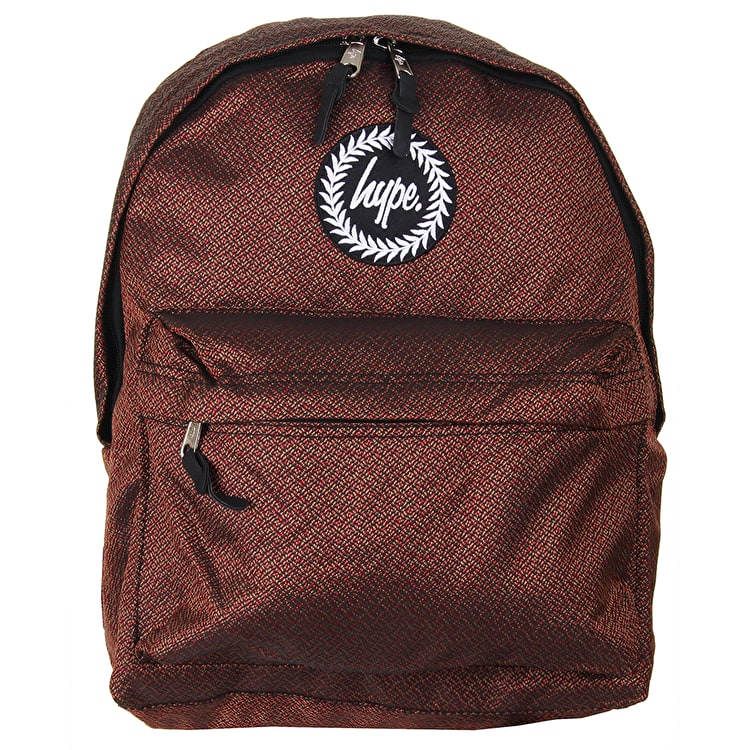 Hype Russet Backpack