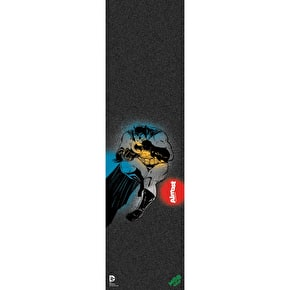 Almost x MOB Skateboard Grip Tape - Dark Knight Returns