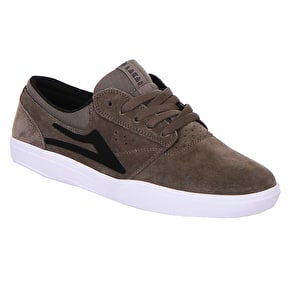 Lakai Griffin XLK Shoes - Walnut Suede