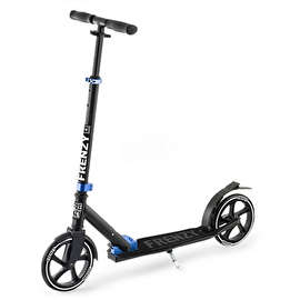 B-Stock Frenzy FR205 Folding Scooter - Black (Cosmetic Damage)