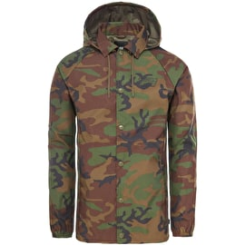 Vans Torrey Hooded MTE Jacket - Camo