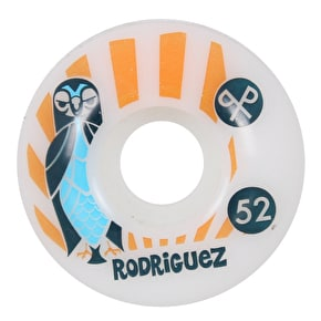 Primitive Pendleton Zoo Skateboard Wheels - Rodriguez 52mm