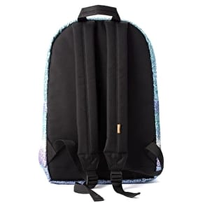 Spiral OG Platinum Glacier Jewels Backpack