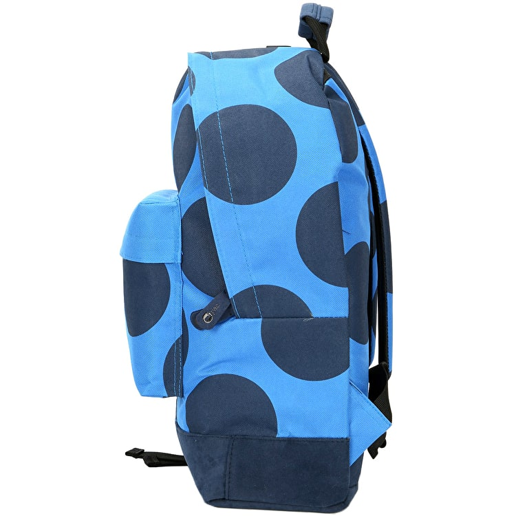 Mi-Pac Polka XL Backpack - Royal/Navy
