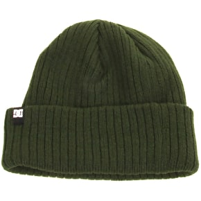 DC Fish and Destroy Beanie - Green