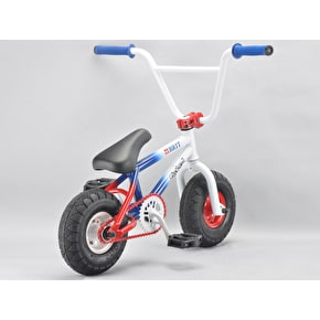 Rocker Mini BMX - Brit IROK