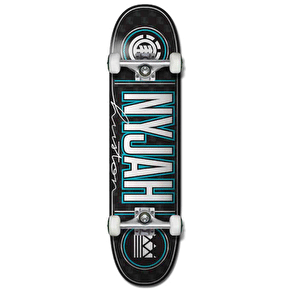 Element Signed Skateboard - Nyjah 7.75