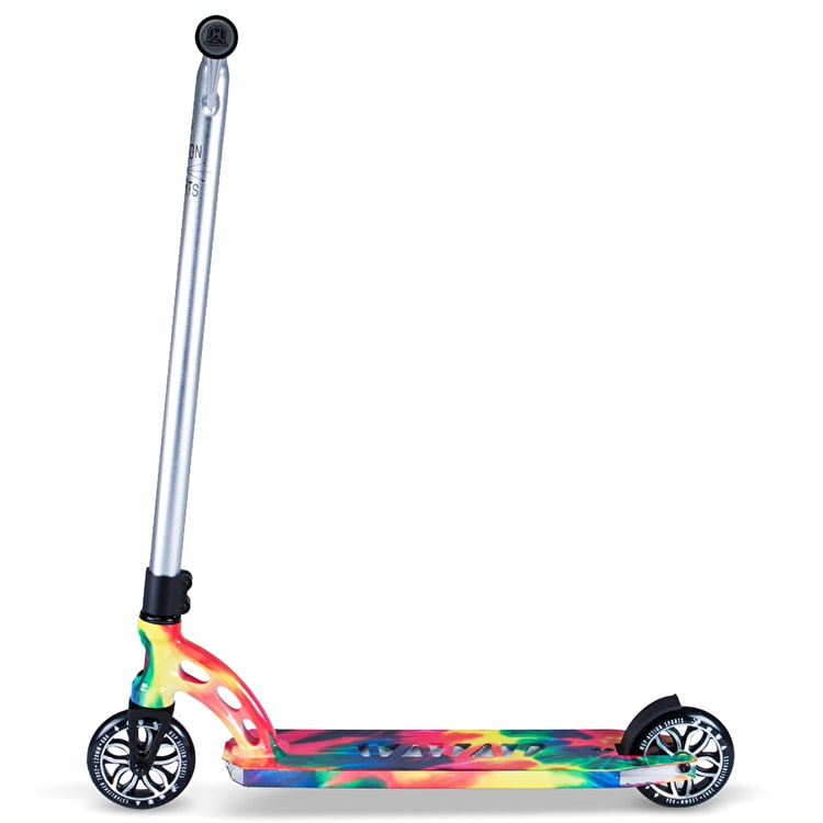 MGP VX7 Extreme LE Complete Scooter - Tie Dye