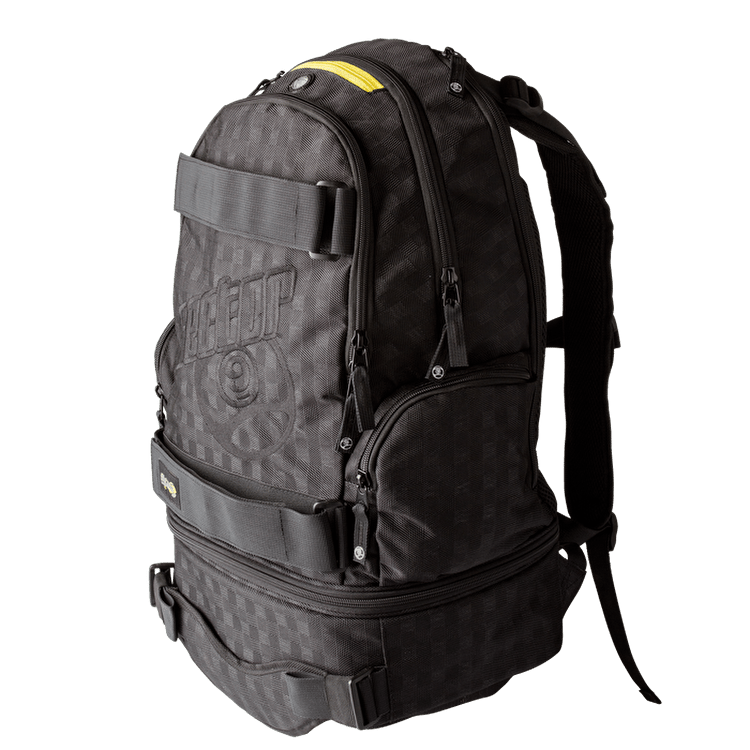 Sector 9 Commando II Skateboard/Longboard Backpack