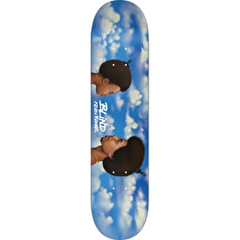 Blind Romar Was The Same R7 Skateboard Deck - Romar 8.5