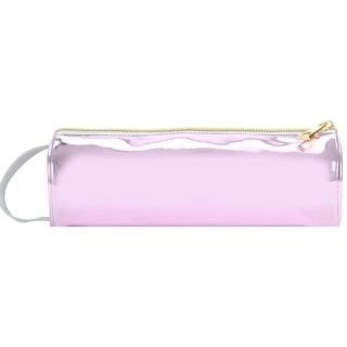 Mi-Pac Mirror Pencil Case - Pink
