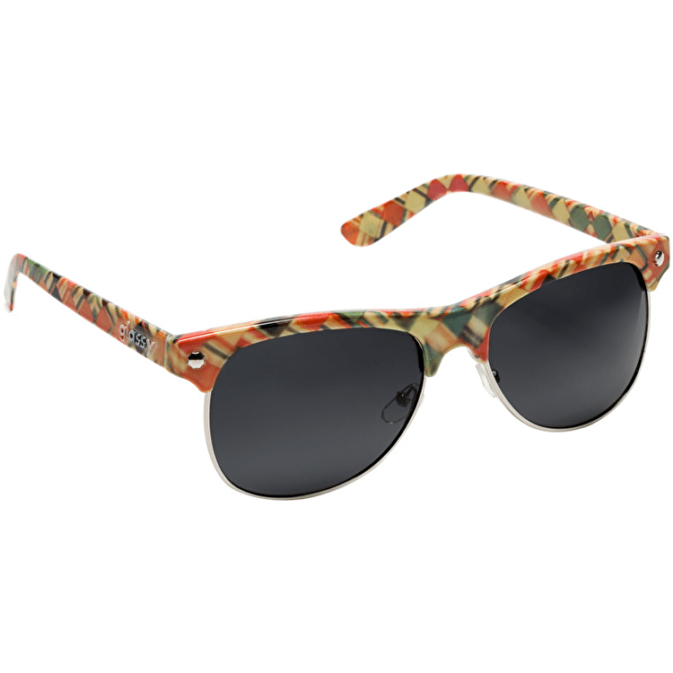Glassy Sunhaters Haroshi Signature Polarized