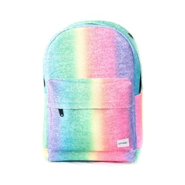 B-Stock Spiral OG Platinum Rainbow Crystals Backpack (Cosmetic Damage)