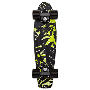 Penny Shadow Jungle Complete Skateboard - 22