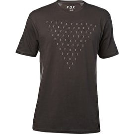 Fox Fantum T-Shirt - Black Vintage