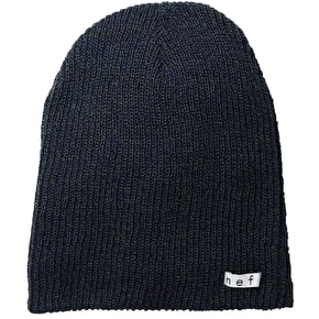 Neff Daily Heather Beanie - Blue/Green