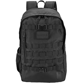 Nixon Smith GT Backpack - Black
