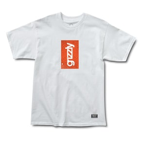 Grizzly Roots T-Shirt - White