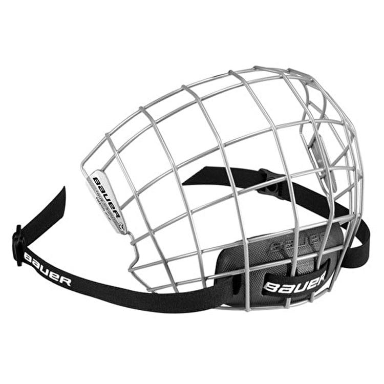 Bauer 2100 Hockey Facemask