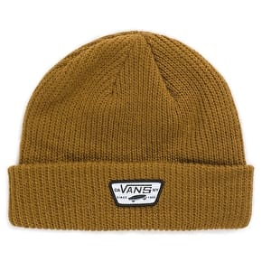Vans Mini Full Patch Beanie - Tapenade