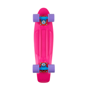 Penny Limited Edition Complete Skateboard - Pink - 22''