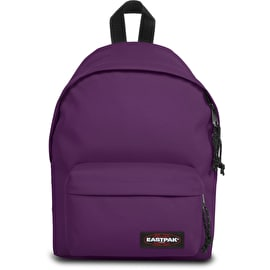 Eastpak Orbit Backpack - Power Purple