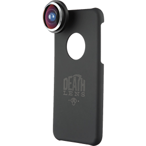 Death Lens iPhone 6+ Fisheye Lens
