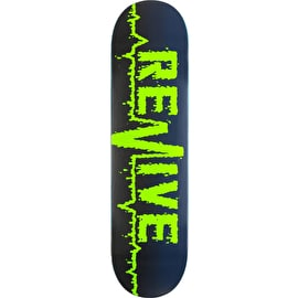 ReVive Slime Lifeline Skateboard Deck
