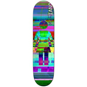 Girl Glitch Mode Skateboard Deck - Mariano 8.125